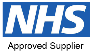 Approved NHS Supplier